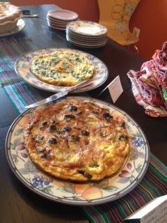 Demystifying Frittatas with a delicious and easy frittata recipe