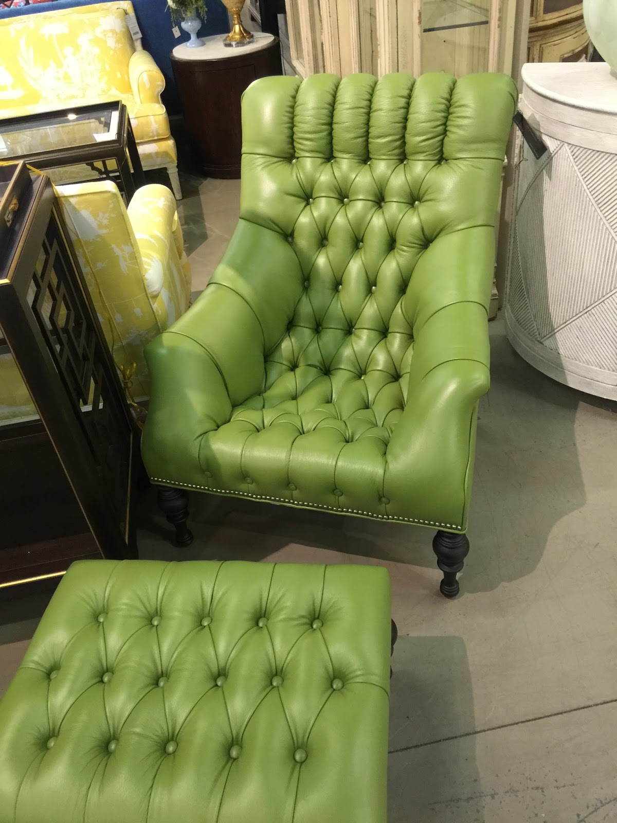 Have You Ever Been to Greenfront Furniture 1970 Dogwood Street