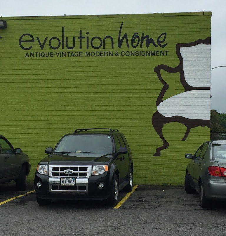 Local Treasure :: Evolution Home
