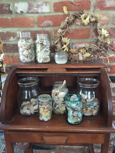 Pretty Little Jars