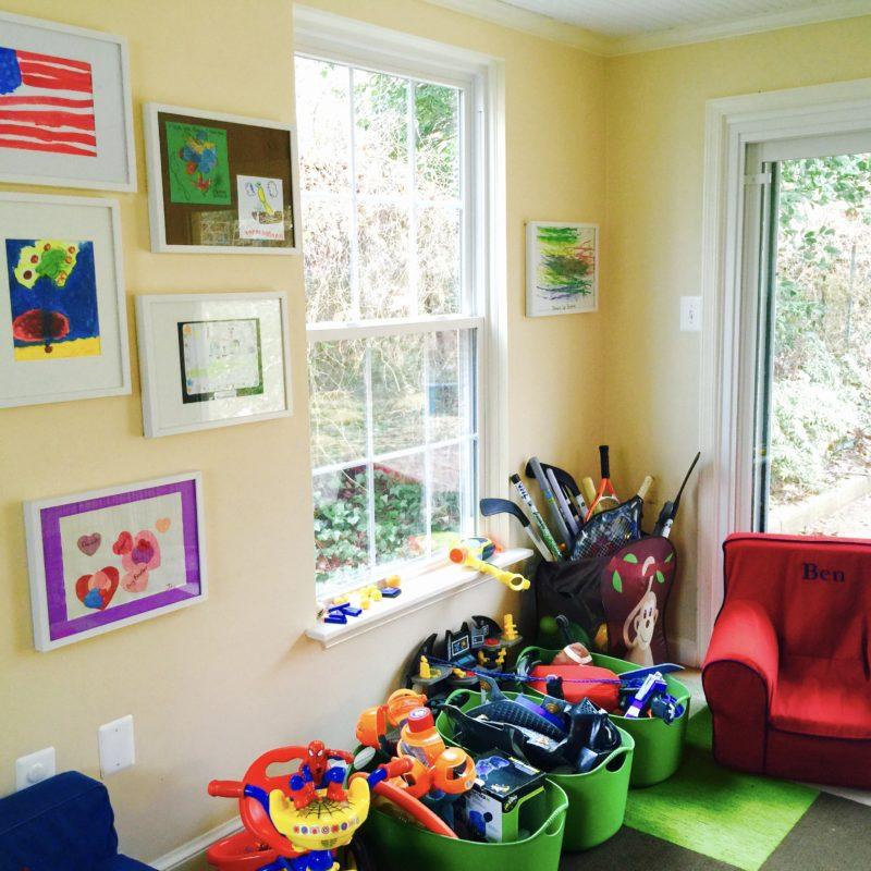Super Fun Playroom