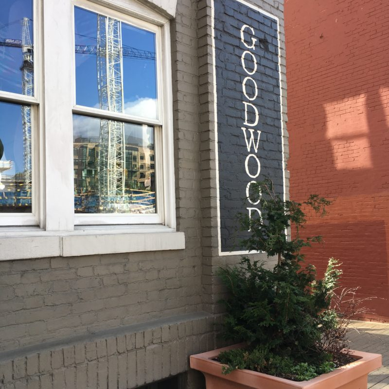 Local Treasure :: Good Wood DC
