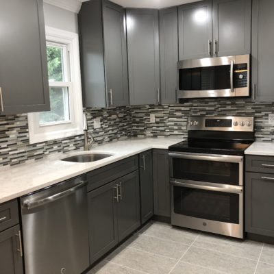 Before/After :: Family Kitchen Faceliftu2026